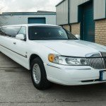 Lincoln Limo Hire Dewsbury